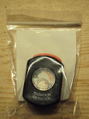 Microwave Leakage Detector Compact Go Anywhere
