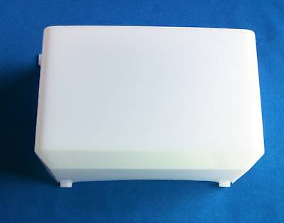Liftmaster/Sears Garage Door Opener LIGHT COVER 108D36
