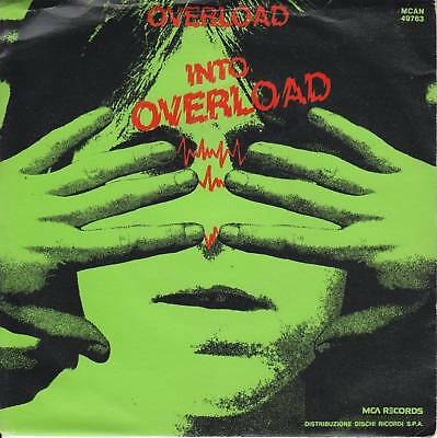 OVERLOAD - into overload 45""