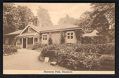 Stanmore Park, Stanmore. Outhouse.