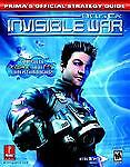 Deus Ex 2 Invisible War Prima's Official Strategy Guide