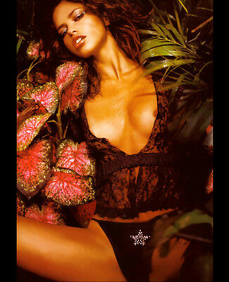 ADRIANA LIMA 8X10 PHOTO PICTURE PIC SEXY HOT CANDID 26