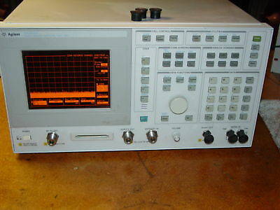 Agilent E8285A CDMA/PCS Mobile Station Test Set