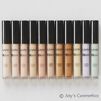 "1 NYX Concealer Wand HD Photogenic - CW ""Pick Your 1 Color""   *Joy's cosmetics*"
