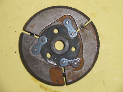 NEW Puch Two Speed Clutch Clutch Plate for First Gear P10-210