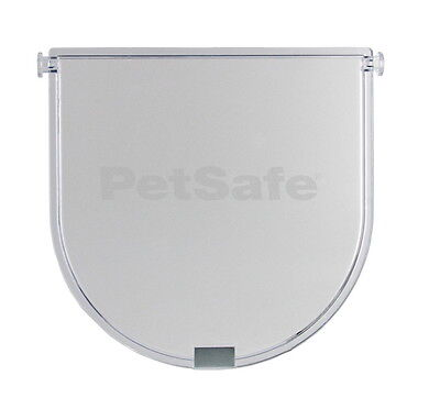 PetPorte Petsafe Replacement Spare Cat Door Flap Pet Porte