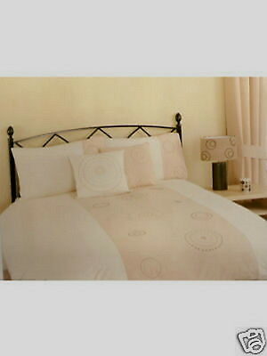 Funda Nordica Coleccion Merito-Geo Circles Natural Cama 150