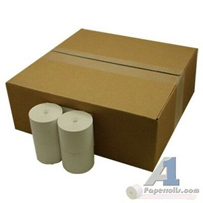 "2 1/4"" x 230' Thermal Paper Rolls Case of 50"