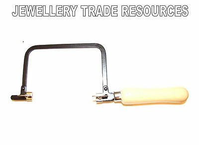 Jewellers Fixed Model Fret Piercing Saw Frame Jewellery