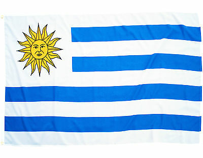 Fahne Uruguay 90 x 150 cm Flagge Nationalflagge