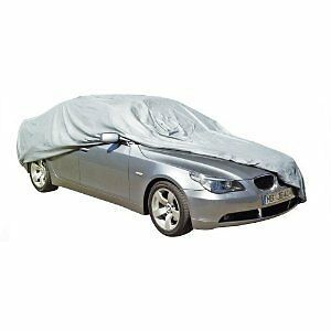 BMW 5 Series E60 03-10 Ultimate Protection Car Cover