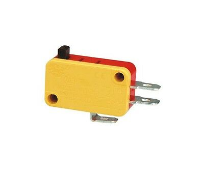 10 pcs lot micro switch arcade cherry microswitch for 120 volt magnetic door switch