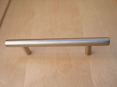 "2 - 36"" Solid Stainless Steel Kitchen Cabinet Handle Pull knob Hardware"