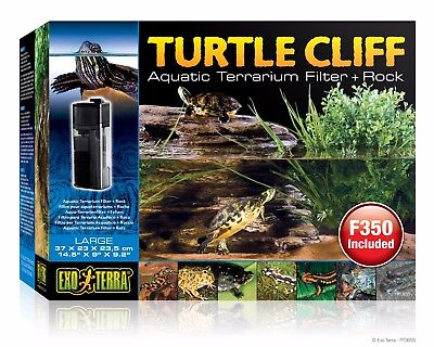 Exo Terra Turtle Cliff large