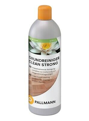 "Pallmann ""Clean Strong"" Grundreiniger 0,75 Liter"