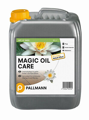 "Pallmann ""Magic Oil Care""  Refresher 5,0 Liter"