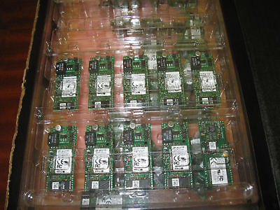 Multi-Tech Wireless Embedded Socket Modem Lot of 50 MT5634SMI-ITP-92 MT5634SMI