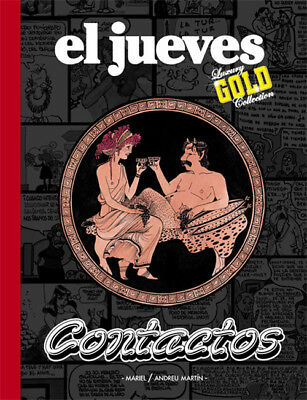 CONTACTOS - Luxury Gold Collection