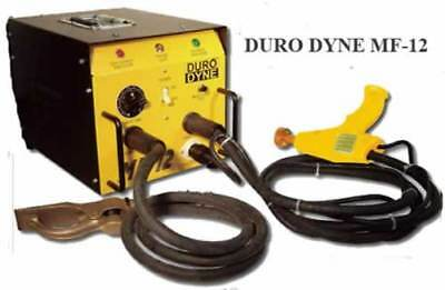 DURO DYNE MF12 Compact Pinspotter