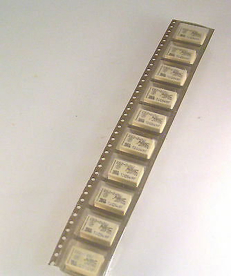 NEC EB2-24NU 24VDC 2PCO SURFACE MOUNT RELAY NON LATCHING 10 pieces I63 OL0703