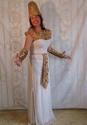 Adult Queen of the Nile, Cleopatra Outfit - M