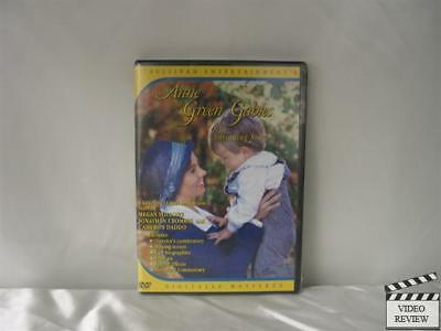 Anne of Green Gables - The Continuing Story (DVD, 2004) Brand New