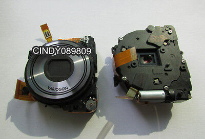 New Lens Zoom Unit Assembly Repair Part For Kodak V1073 V1273 Camera with CCD
