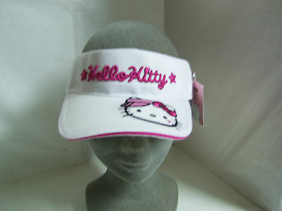 Visiera Hello Kitty