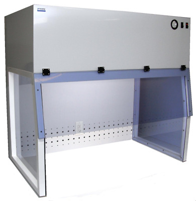 Vertical Laminar Flow Hood- 4Ft Clean Bench Workstation