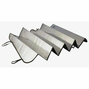 Land Rover Discovery Front Windscreen Sun Shade Screen