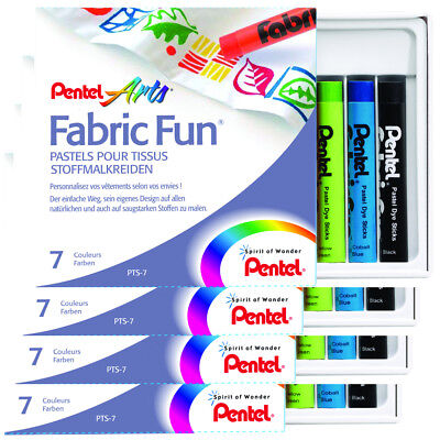 Pentel Aquash und Color-Pinsel-Set Aquarellmalpinsel Pinselstifte Color Brush