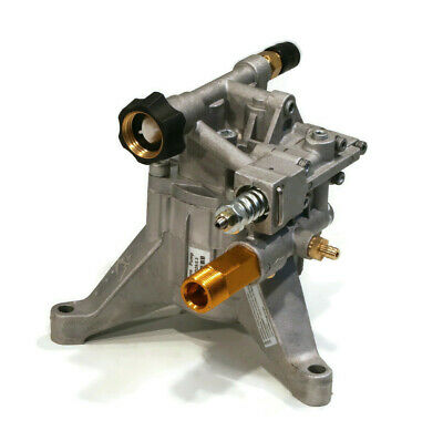 New 2800 psi POWER PRESSURE WASHER WATER PUMP - Fits Many Makes & Models!
