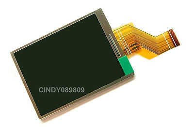 New LCD Display Screen For Sony Cyber-shot DSC-S2100 S2100 Camera Replacement