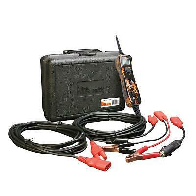 """Power Probe 3 Limited Edition """"FIRE"""" with Accessories"""