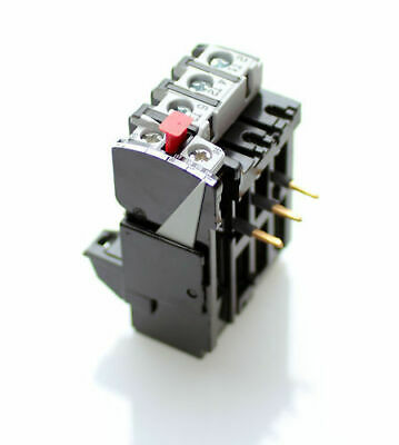IMO U12/16A 11 Thermal Overload Relay 10amp MBB002c