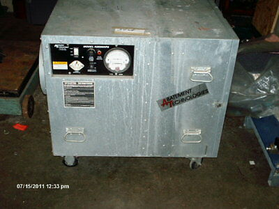 Abatement Technologies Hepa-Aire H2000HPA All Extra's