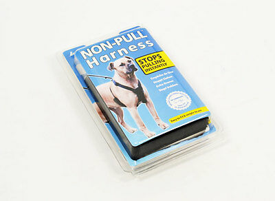 NEW Sporn Non Pull Dog Harness Instantly Stops Medium