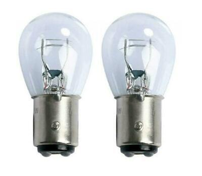 Mercedes-Benz Sprinter Stop//Tail Light Bulbs 1995 onwards P21//5W 12V 21//5W 380 C