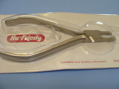 Adhesive Removing Orthodontic Plier 678-208 HU FRIEDY