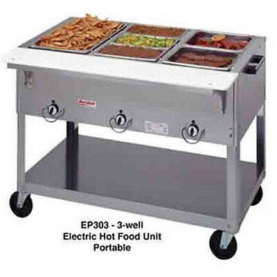 Buffet Tables & Salad Bars, Serving, Buffet & Catering ...