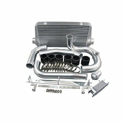 1000HP AIR TO Air Front Mount Intercooler Kit for 93-98