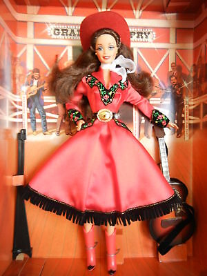 """Collector Edition""""Grand Ole Opry"""" 1st in Series Barbie"""