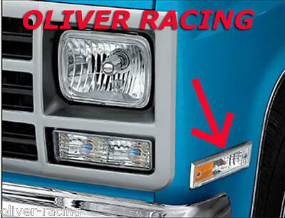 Positionsleuchte Blinker CHEVROLET GMC PICK UP C1500 Silverado K1500 81 - 88 89