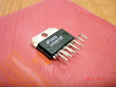 LM2879T             Dual 8 W Audio Amplifier Can ship today