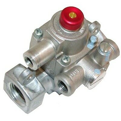Ts Safety Valve -Magnetic Head & Body-Franklin 149452, 144643, Southbend 1164037