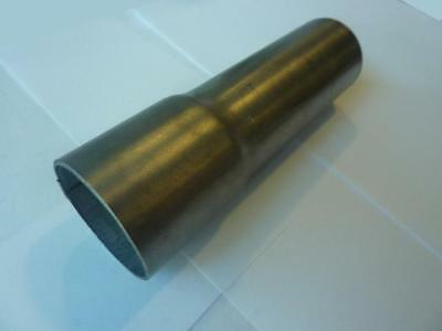 Any Size Universal Exhaust Pipe Adapter Reducer Joiner Weld On Extender
