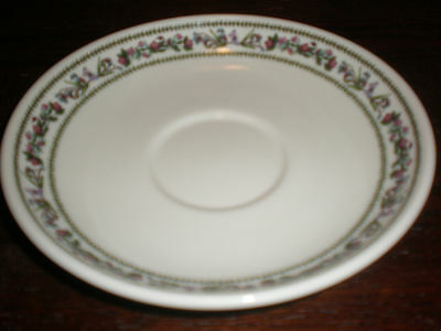 Portmeirion Variations Saucer New With Tag