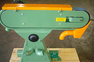 Peddinghaus HBGX75 Belt Grinder