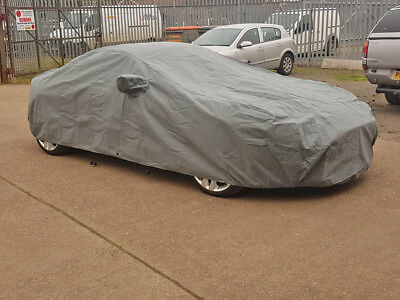 Aston Martin DB9 DBS DB Volante 2003-onwards WeatherPRO Car Cover