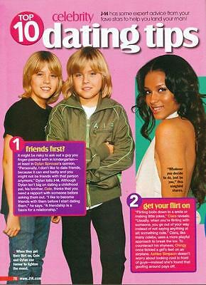 Dylan & Cole Sprouse - The Suite Life On Deck - Ciara - Pinup - Poster  Clipping
